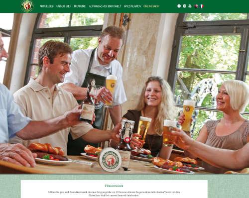 Brauerei-Alpirsbacher