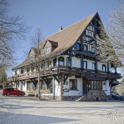 Pension Kräuterhex in Alpirsbach im Schwarzwald