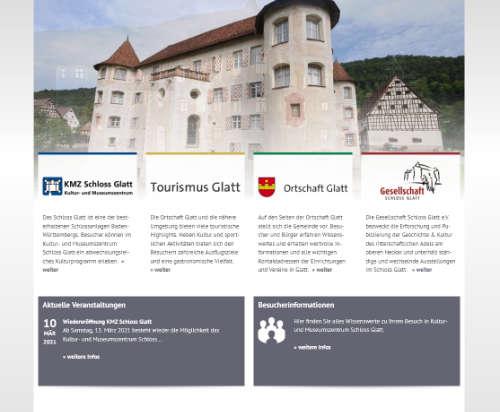 Schloss-Glatt